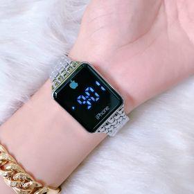 Đồng hồ I.PHONE led giá sỉ