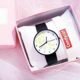 Đồng hồ nam nữ flower giá sỉ