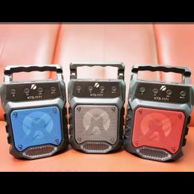 Loa karaoke KTS-1171 tặng mic giá sỉ