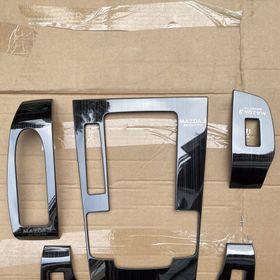 Ốp nội thất Mazda 3 2020 titan giá sỉ