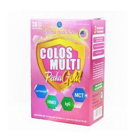 Mama Sữa Non Colos Multi Pedia Gold Hộp 450g - Date mới - Chiết khấu cao giá sỉ