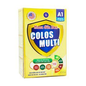 Mama Sữa Non Colos Multi A1 Hộp 350g - Date mới - Chiết khấu cao giá sỉ