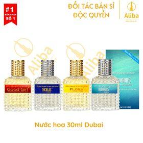 Nước hoa Dubai giá sỉ