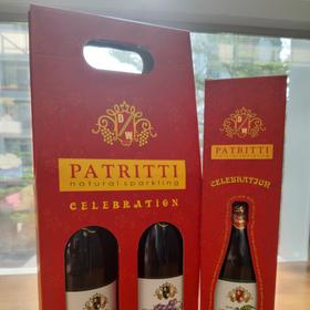 Nước ép trái cây Patritti - Úc giá sỉ