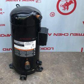 . Bán block máy nén công nghiệp Copeland 8 hp ZR94KC-TFD-522 cho nhà máy giá sỉ