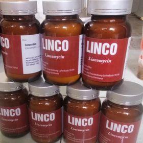 Lincomycin nguyên liệu hủ 100g giá sỉ