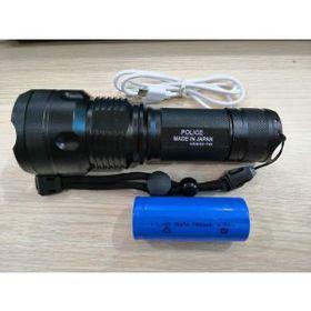 Đèn pin siêu sáng cao cấp P50 giá sỉ