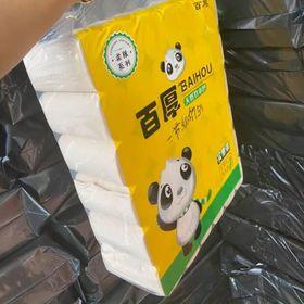 Bịch giấy vệ sinh 36 quận giá sỉ