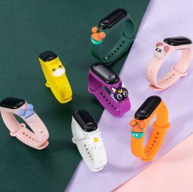 Đồng hồ trẻ em led giá sỉ - Cửa hàng đồng hồ mạnh thắng giá sỉ