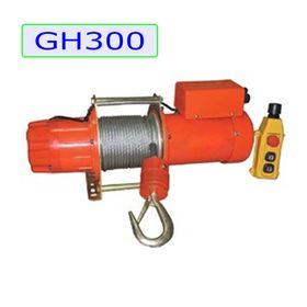 Tời điện Kio Winch GH-300 300kg giá sỉ