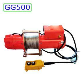 Tời điện Kio GG500 500kg-30m 220v giá sỉ