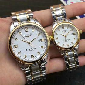 Đồng hồ Cặp Giá sỉ Lon.gines - Cửa hàng đồng hồ mạnh thắng giá sỉ
