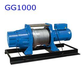 Tời điện Kio GG1000 1t-60m 380v giá sỉ