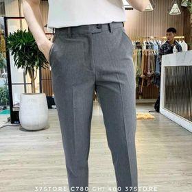 quần âu NAM thời trang giá sỉ