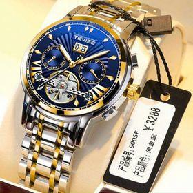 Đồng hồ nam tevise giá sỉ MS55- Cửa hàng đồng hồ mạnh thắng giá sỉ