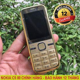 Điện thoại nokia c5-00 giá sỉ
