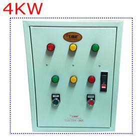 Tủ điều khiển 4kw-380v giá sỉ