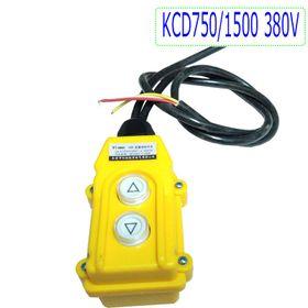 Tay điều khiển tời điện đa đa năng KENBO KCD100/2000 380V giá sỉ