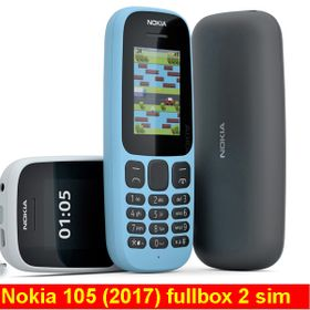 Điện thoại nokia 2sim 2017 giá sỉ