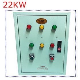 Tủ điều khiển 22kw-380v giá sỉ