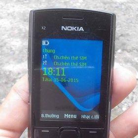 Điện thoại nokia x2-02 giá sỉ