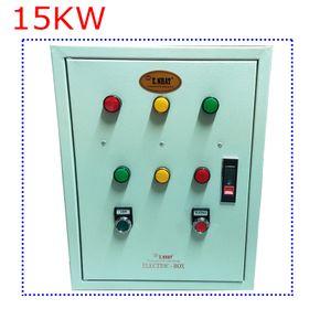 Tủ điều khiển 15kw-380v giá sỉ