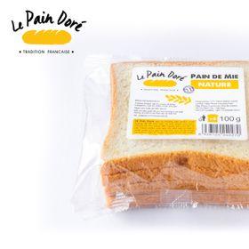 Bánh mì sandwich 4 lát (vị lạt, sữa, chocolate, nho, lúa mạch, ngũ cốc) giá sỉ