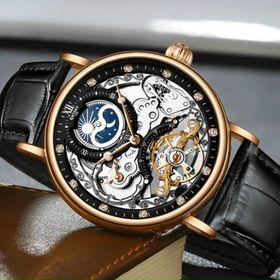 Đồng hồ chạy cơ nam kinyued - Cửa hàng đồng hồ mạnh thắng giá sỉ