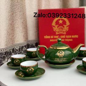 Bộ tách trà bác trọng giá sỉ