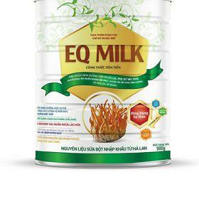 Sữa nghệ EQ milk (400g) giá sỉ