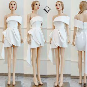 Đầm váy kiểu 2020 giá sỉ