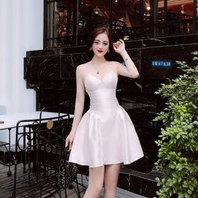 Váy yếm 2 dây giá sỉ
