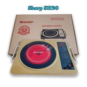 BẾP HỒNG NGOẠI SHARP SH20 - CÔNG NGHỆ NHẬT giá sỉ
