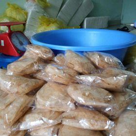 Chuyên sỉ Bánh tráng Muối nhuyễn Xì ke Tây Ninh - Bánh tráng Tây Ninh - BÁNH TRÁNG MUỐI NHUYỄN AN AN giá sỉ