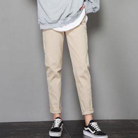quần kaki nam hàn quốc giá sỉ
