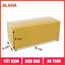 Hộp carton size 16x6x6 giá sỉ