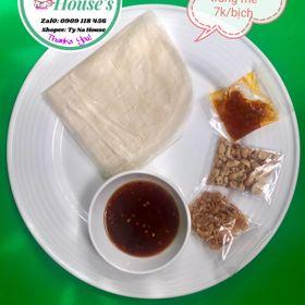 Bánh tráng me nhà làm siêu ngon- Đặc sản Gò Dầu Tây Ninh giá sỉ