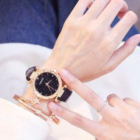 Đồng hồ nữ cd08 giá sỉ