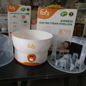Máy tiệt trùng sấy khô Đà Nẵng - Đảm bảo an toàn nguồn sữa mẹ - giá sỉ