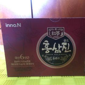 Nước hồng sâm bồi bổ sức khỏe Hongsamjin Gold (100ml/chai) giá sỉ