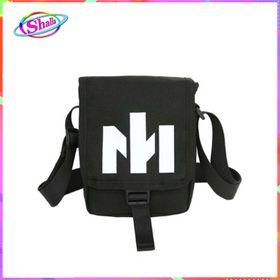 Túi đeo chéo mini thể thao Min vải bố mịn Siêu hót Shalla ( Túi đeo chéo bán sỉ ) giá sỉ