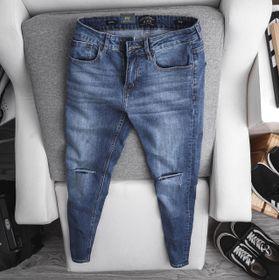 quần jean nam đẹp giá sỉ