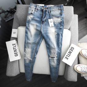 quần jean rách giá sỉ