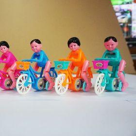 Xe đạp đồ chơi chạy cot giá sỉ