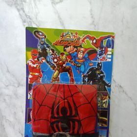 Bộ thun người nhện cho trẻ em giá sỉ
