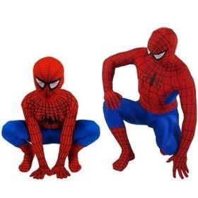 Quần áo người nhện siêu nhân cho bé giá sỉ