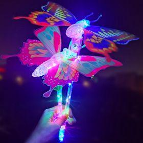 Cây đũa phép có đèn siêu đẹp 16k giá sỉ