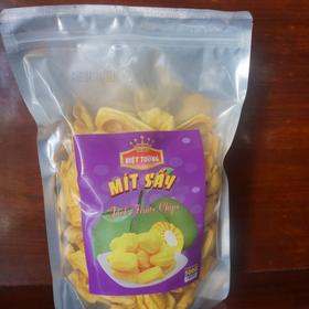 MÍT THÁI SẤY LOẠI 1_Trái Cây Sấy VIỆT TƯỜNG (500 Gram*12 gói)