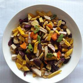 Trái Cây Sấy Vụn_Trái Cây Sấy VIỆT TƯỜNG (15kg/gói/thùng)