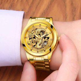 Đồng hồ vàng rồng giá sỉ